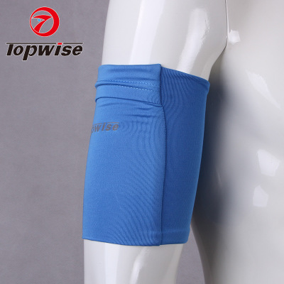 Outdoor Sports Running Arm Bag comfort Jogging Gym Arm Band Holder Bags For Mobi