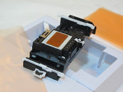 New print head for Brother 250 290 490 790 990 DCP350C DCP385C DCP585CW MFC250C MF-J265W 4 color print head 990a4 printhead for brother dcp350c dcp385c dcp585cw mfc 5490 255 495 795 490 290 250 790 printer head