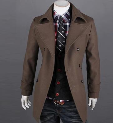 Stylish Pea Coats - Coat Nj