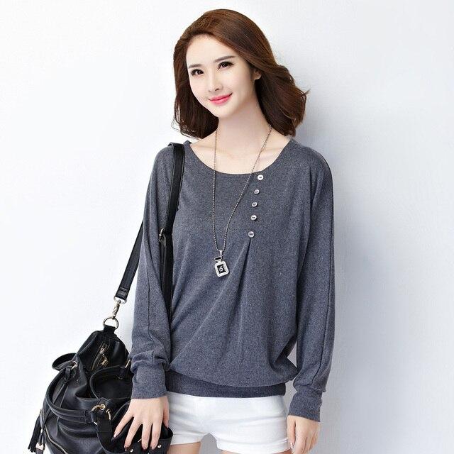 9983172f8dc Clobee Plus size M-5XL women tops and blouses 2017 loose cotton blusas  mujer women shirt blusa social feminina mori ropa mujer