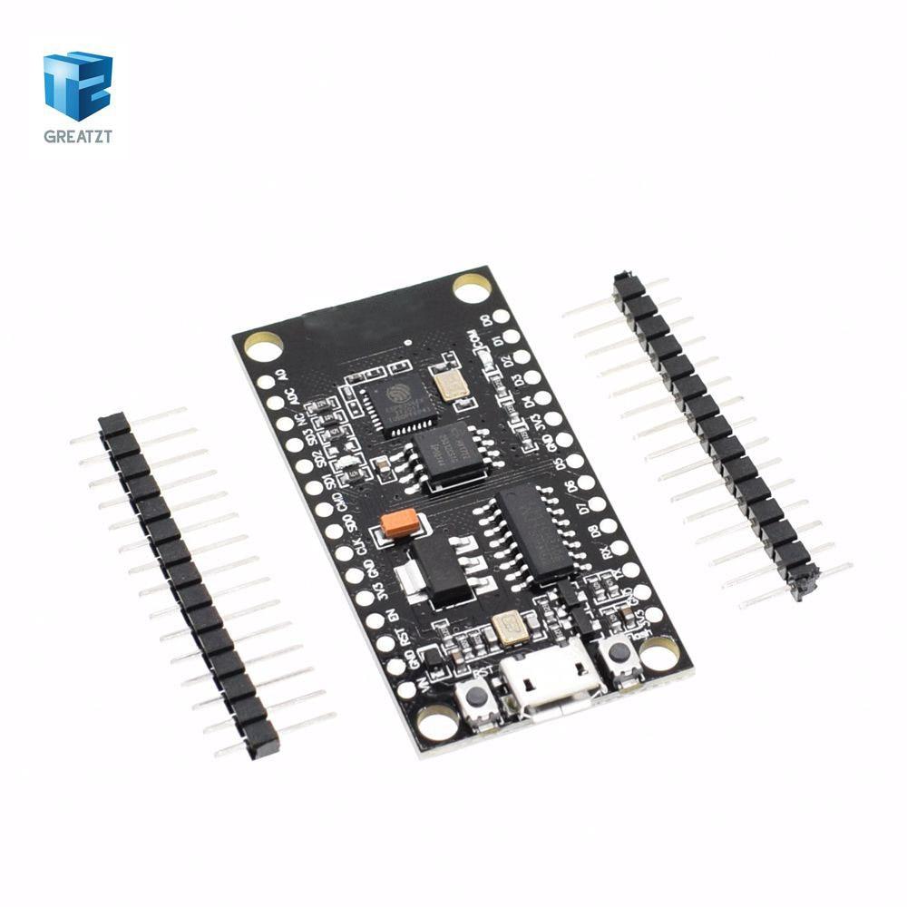 1 шт. esp8266 nodemcu V3 Lua WI-FI модуль памяти 32 м USB Flash последовательной ch340g