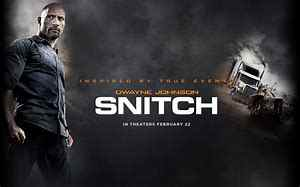 THE Movie Snitch Movie Dwayne Johnson Vintage  Art Silk Poster  24x36 inches Wall Pictures for Living Room Decoration