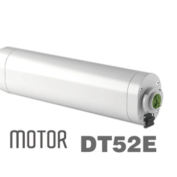 Duya original curtain track motor DT52E-45W AC220-240V is used with BroadlinkRMpro to realize mobile phone control цена 2017