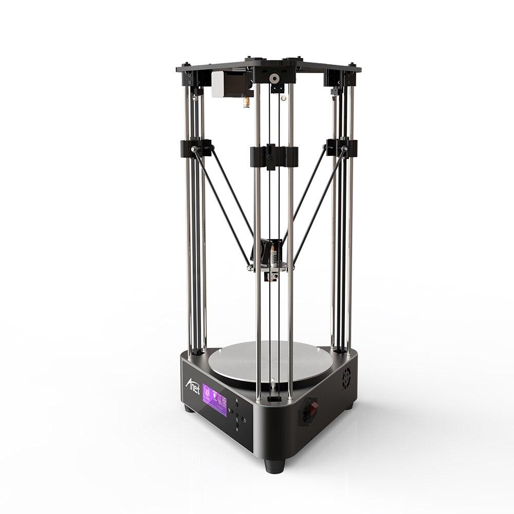 Супер 3d-printer помощник убл ногтей принтеры Delta 3d принтер привести винт Портативный лазерный гравер Алюминий ЧПУ электронный Diy Kit