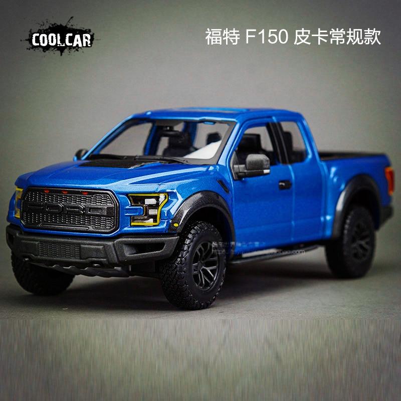 Popular Diecast Ford Trucks Buy Cheap Diecast Ford Trucks