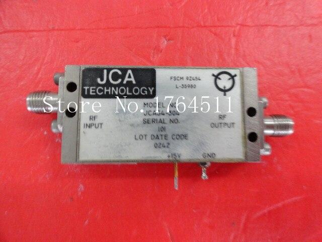 [BELLA] JCA JCA34-304 15V SMA Supply Amplifier