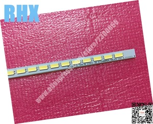 Image 2 - Voor Reparatie 40 inch LCD TV LED backlight LJ64 03501A Artikel lamp STS400A64 STS400A64 56LED REV.2 1 stuk = 56LED 493mm IS NIEUWE