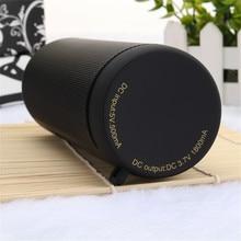 RAIN T2 Outdoor Portable Bluetooth Speaker Wireless Waterproof Speaker Mini Speaker Mp3 Player Support FM Radio Speaker TF Card