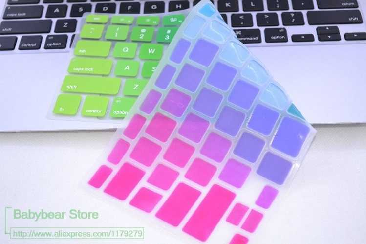For Apple Bluetooth Wireless keybord MC184CH A1314 IMAC G6 IMC Keyboard Protector US English Version Desktop PC Accessory