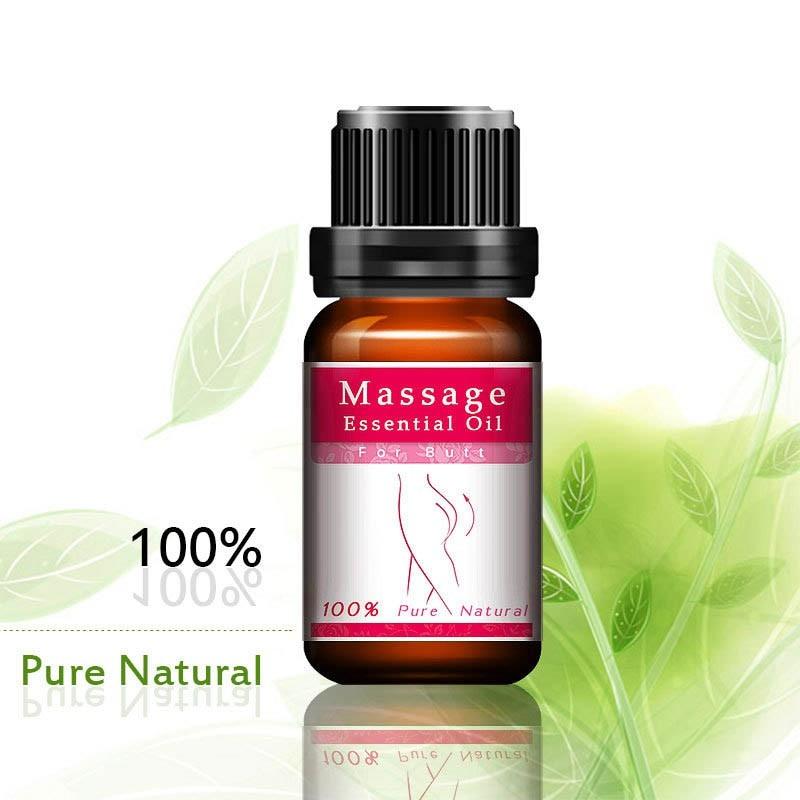 Women Skin Care Natural Hip Lift Massage