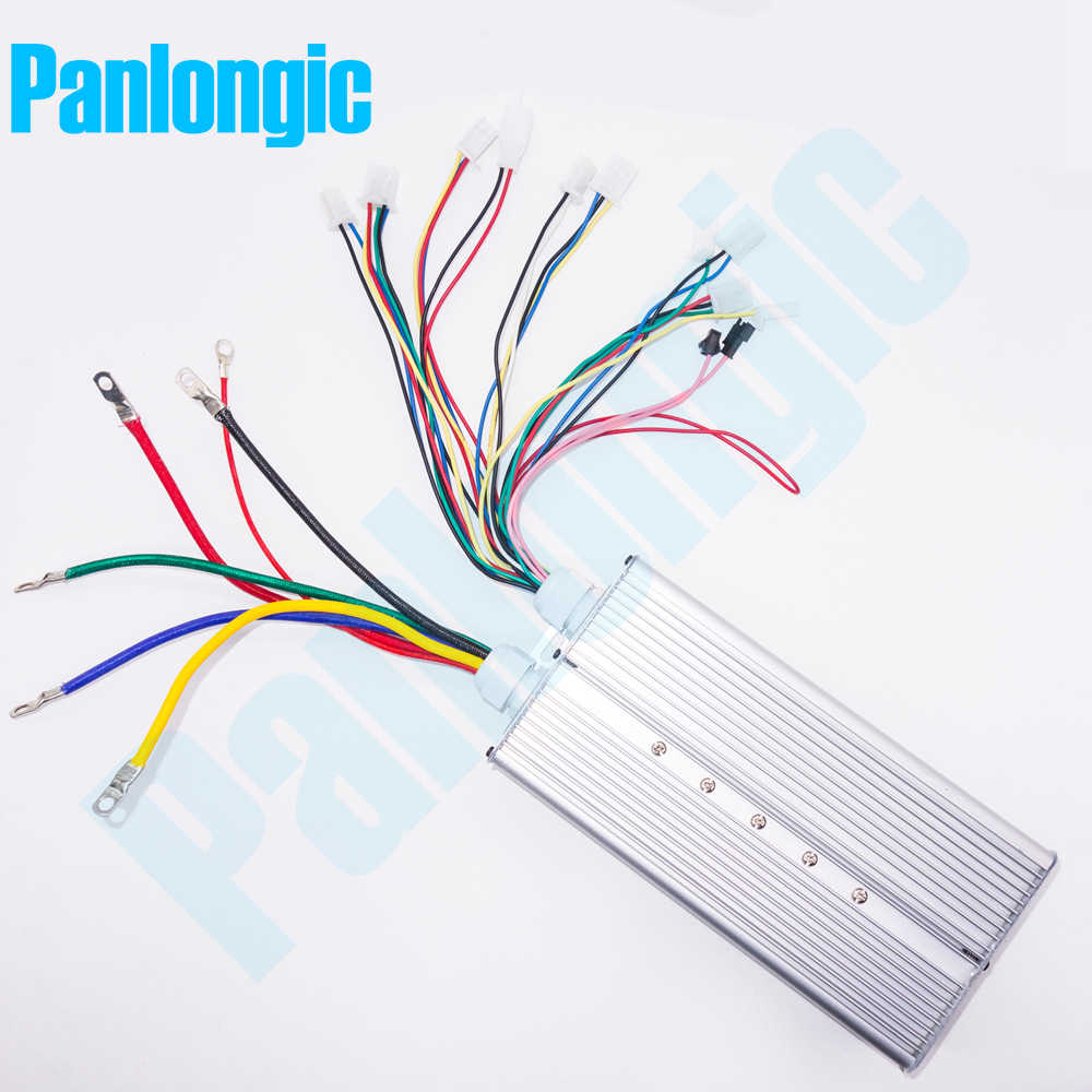 electric detail feedback questions about panlongic 48 60v 2000w 2kw  electric on electric furnace wiring diagrams, electric bike