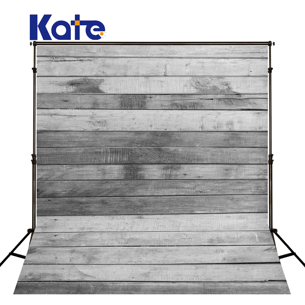 Kate 5X7FT Retro Wood Photo Backdrops Children Wooden Photography Background Washable Microfiber Backdrop Photography retro background christmas photo props photography screen backdrops for children vinyl 7x5ft or 5x3ft christmas033