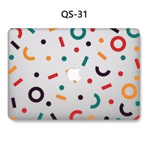 Image 3 - Модный чехол для ноутбука MacBook, чехол для ноутбука, чехол для горячего MacBook Air Pro retina 11 12 13 15 13,3 15,4 дюймов, сумки для планшетов Torba