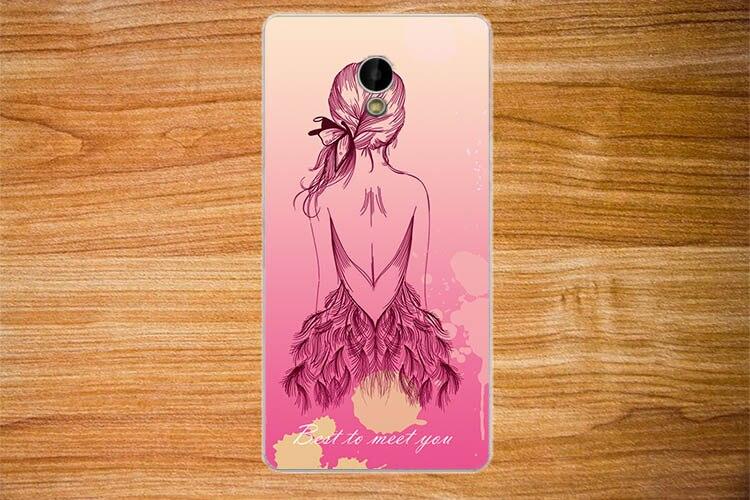 Fashion diy Painting Phone Cover case for Prestigio Grace S5 LTE PSP5551Duo 5551 Duo Back Cover For Prestigio Grace S5