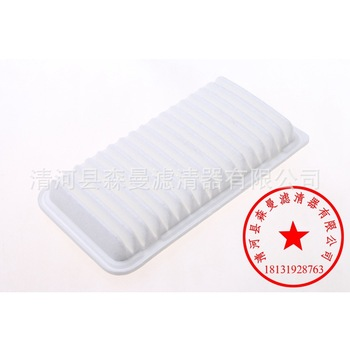 Air Filter for Mazda 2 1.3L OEM:LFG1A-13-Z40 #SK110 image