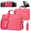 Водонепроницаемый Дамы Ноутбук Сумка Carry Case Портфель Сумка для Lenovo 14 ''Y40-80/Z40-70 Ноутбук 14 дюймов