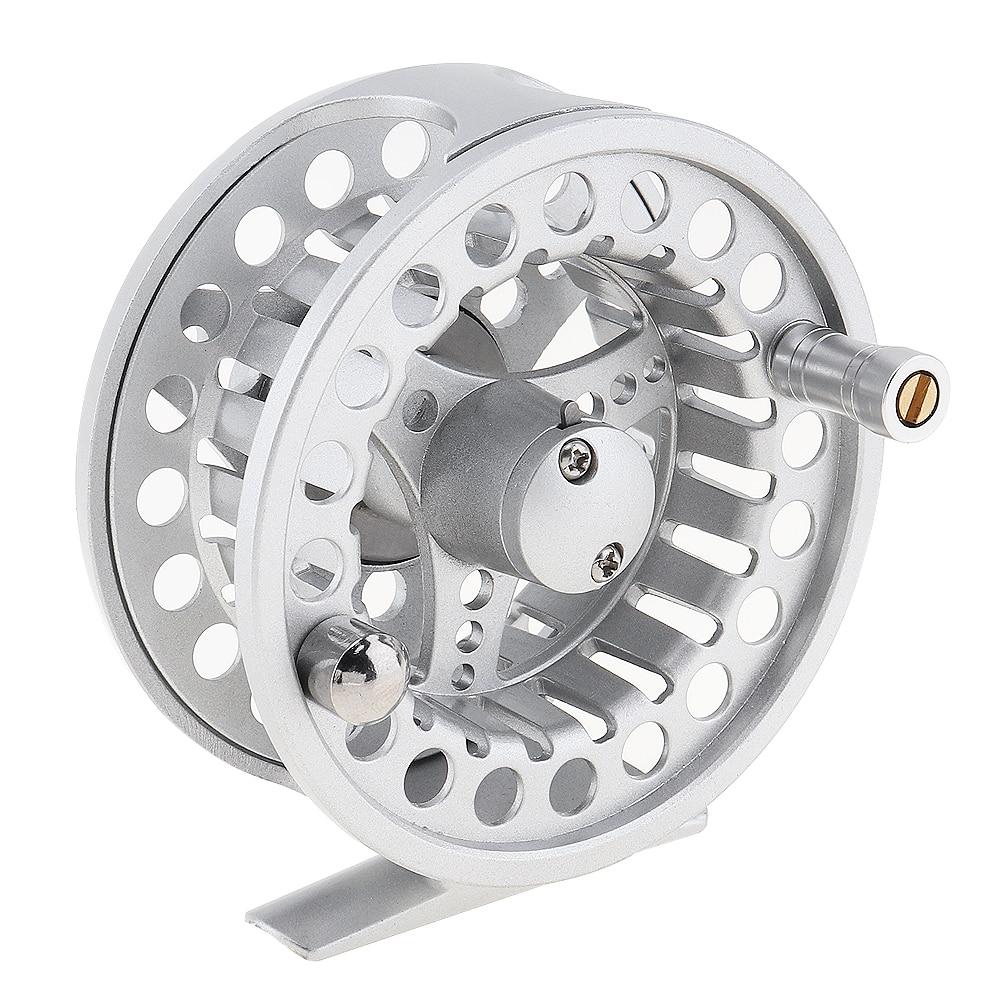 liga de aluminio carretel esquerdadireita intercambiaveis pesca 02