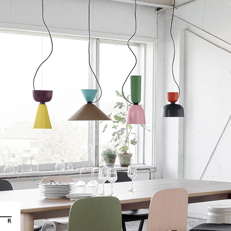 Aliexpress.com : Buy LukLoy Modern Pendant Lights Lamp