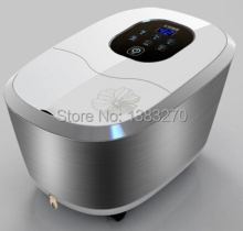 2015 as seen on tv China foot bath massager machine foot tub equiptment massage machine foot spa  Grey