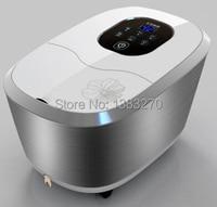 2018 as seen on tv China foot bath massager machine foot tub equiptment massage machine foot spa Grey
