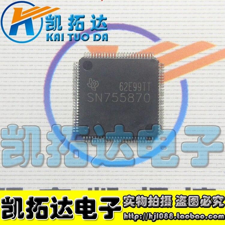 Si Tai SH SN755870 integrated circuit