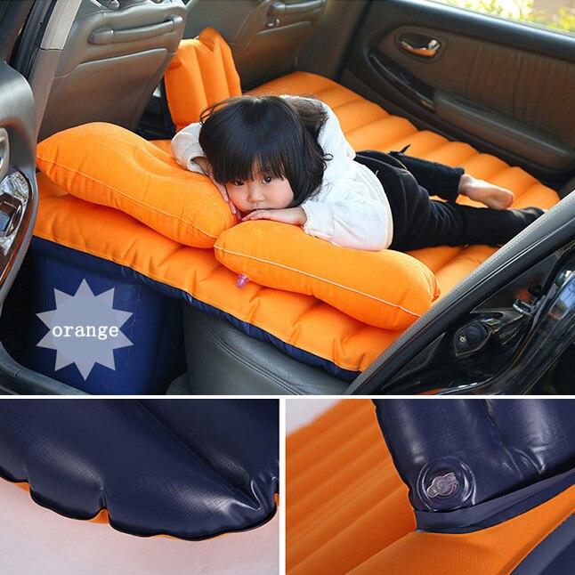 online kaufen gro handel aufblasbare auto bett aus china. Black Bedroom Furniture Sets. Home Design Ideas