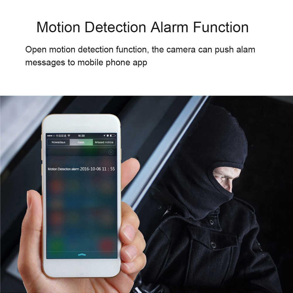 YuBeter 960p Fisheye Panoramic Camera Bulb Wireless WiFi IP Camera Home Security CCTV Video Surveillance Support HD Night Vision