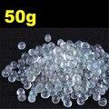 FD4636 novo VIDRO FLINT/SODA CAL CONTAS 3mm COLUNA EMBALAGEM 50G