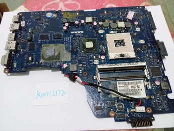 K000121720 LA-6831P A660 A665  full test lap connect board connect  with motherboard boarrd