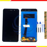Good Quality LCD Display Touch Screen For ZTE Blade A602 LCD Display Complete assembly
