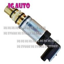 For Automobile A/C Compressor Pump Control Valve Peugeot 407 Citroen sanden compressor control valve