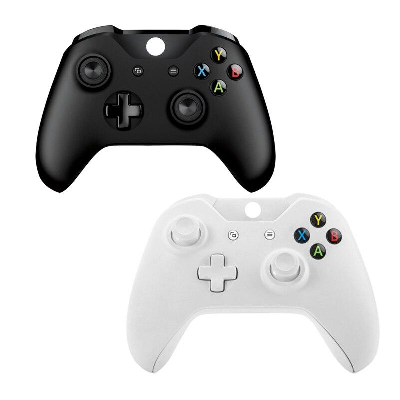 Wireless Gamepad Für Xbox Einem Controller Jogos Mando Controle Für Xbox One S Konsole Joystick Für X box One Für PC Win7/8/10