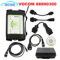 Professional For Volvo 88890300 Vocom Diagnostic Interface Heavy Duty For Volvo/Renault/UD/Mack Truck Diagnostic Vocom 88890300