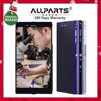 Warranty 6 44 1920x1080 IPS Display For SONY Xperia Z Ultra LCD Touch Screen Digitizer Z