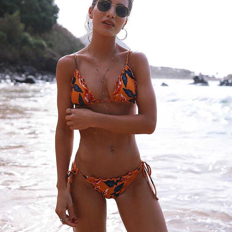 Mature woman bikini contest agree
