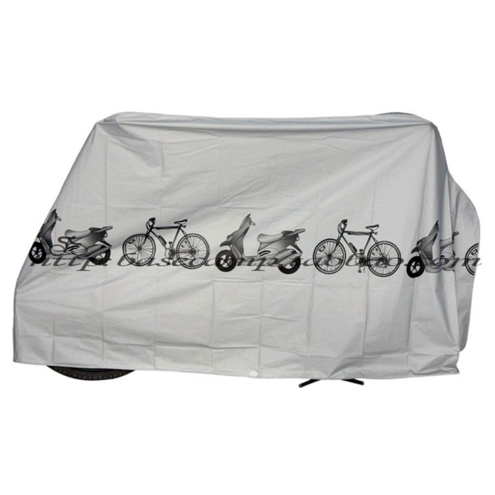 Bike Cycle Bicycle Waterproof Rain Dust Cover Protector Vintage Road Mountain Hybrid Bike Motorcycle Snow Dust Cover yuneec q500 gimbal camera protector 3d printed camera cover dust proof cover