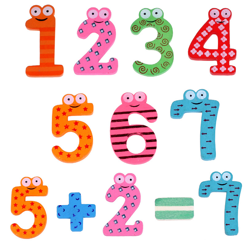 Online Buy Wholesale Kids Alphabet Magnets From China Kids