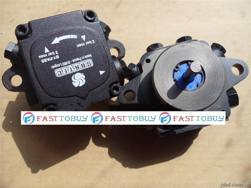 E6NC1069 Suntec oil pump for Heavy oil or Oil-gas dual burner цены онлайн