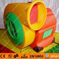 Electric Air Blower, Fan for Inflatable bouncer/ Slide/Castle with CE/UL 110V 220V 1.5HP