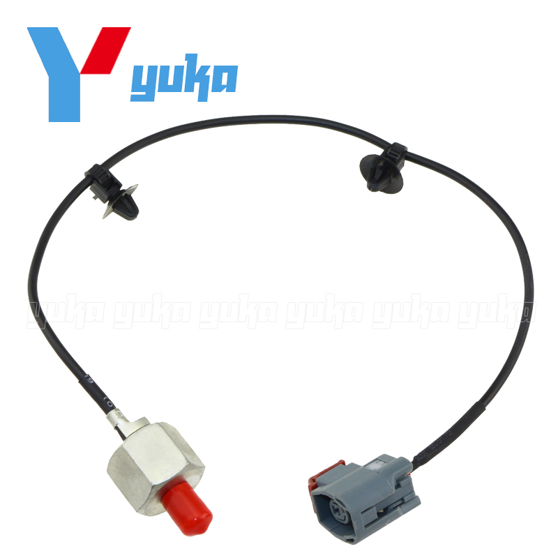 ZJ01-18-921 E1T50371 ZJ0118921 E001T50471 Detonation Knock Sensor For Mazda 3 5 CR19 6 1.3 2.0 2.3 Mazda6 Mazda2 Mazda3 BK 2 DE