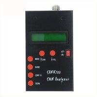 Best price 1 60 Mhz HF ANT SWR Antenna Analyzer Meter For SARK100 Ham Radio