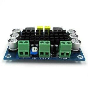 Image 5 - AIYIMA TPA3116D2 Mono dźwięk cyfrowy płyta wzmacniacza klasy D 100W wzmacniacze DC12 26V DIY XH M542 wzmacniacz hifi moduł