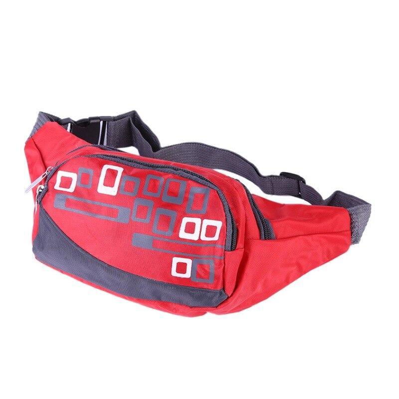 100% Wahr Unisex Neue Outdoor Sport Laufen Jogging Taschen Multifunktions Fitness Radfahren Brust Wasserdichte Tragbare Telefon Tasche