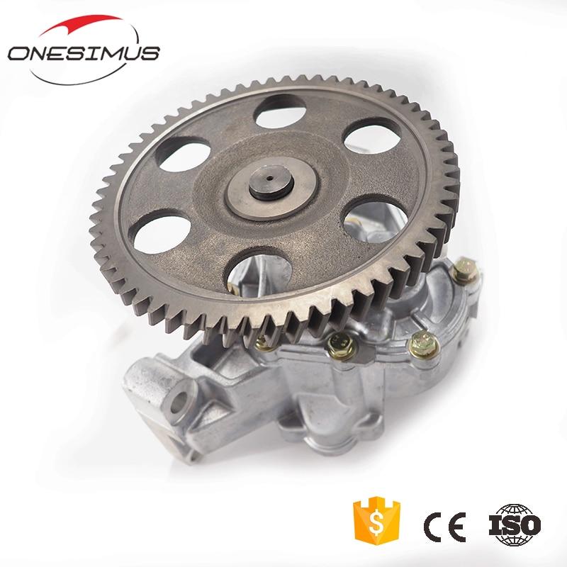 Онисим бренд OEM номер 15110-1461/FS01-14-100N масляный насос подходит для Mazda Hino Honda двигателя Запчасти Модель двигателя EF750/FS/L13A/WL