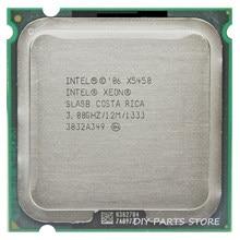 INTEL XONE X5450 INTEL X5450 775 quad core 4 core 3,0 MHZ LeveL2 12M en LGA 775 placa base