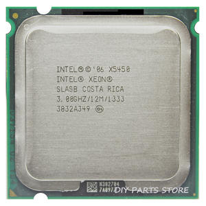 INTEL Lga 775 Quad-Core X5450 Level2 12M Work-On XONE