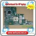 605903-001 motherboard systemboard para HP CQ62 G62 G72 Laptop integrada de intel para DDR3