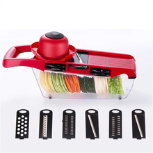 Slicer Vegetable Cutting Machine with Stainless Steel Blade Manual Potato Peeler Carrot Shredding Machine Tool цена и фото