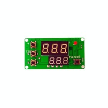 все цены на High-precision high-temperature thermostat temperature control switch онлайн