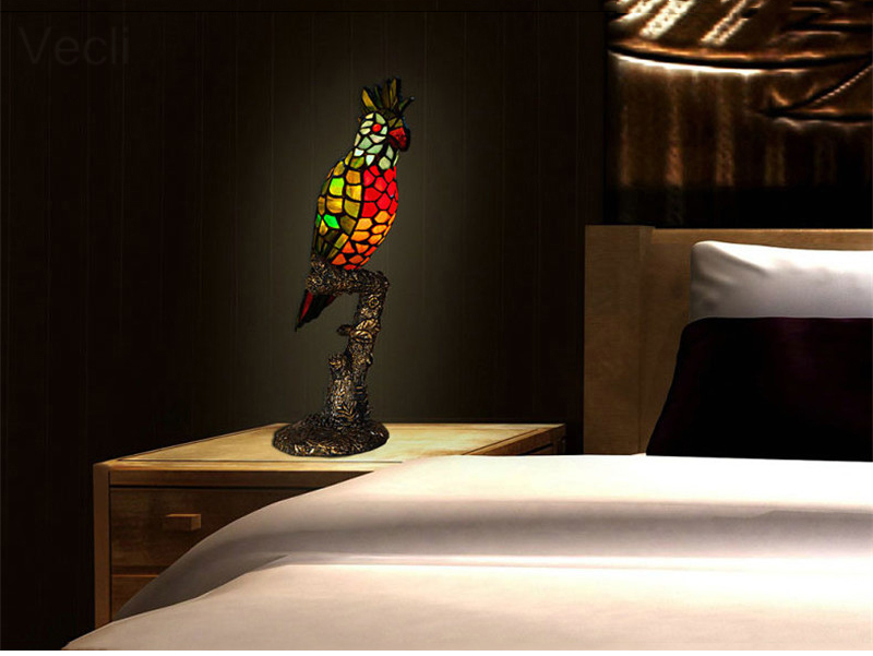 parrot table lamp (11)